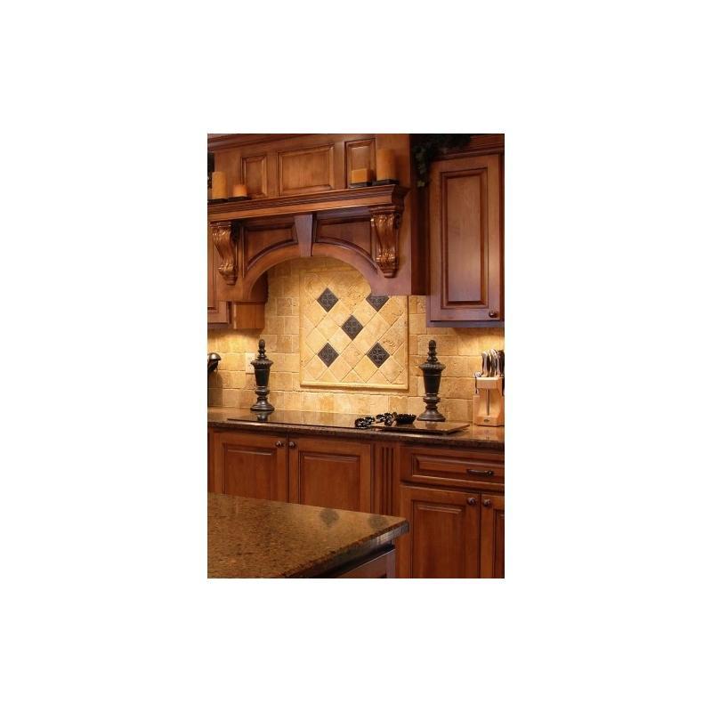 Msi Tuscany Classic 4x4 Tile Backsplash Ttclaslt44t Home Decor Az