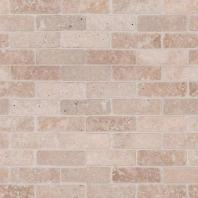 MSI Tuscany Classic Brick 1x3 Tile Backsplash SMOT-TC-BRICK