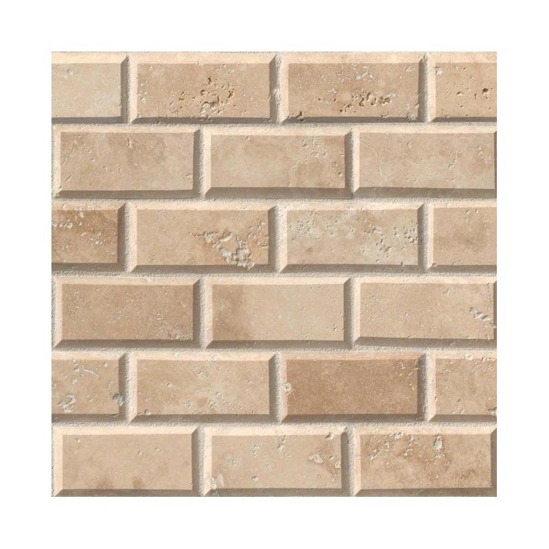 Msi Tuscany Ivory Subway Tile Backsplash Smot Ivo 2x4hb Home Decor Az