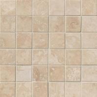 MSI Tuscany Ivory 2x2 Tile Backsplash THDW1-SH-IVO2X2