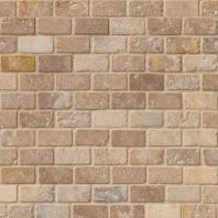 MSI Tuscany Scabas 1x2 Tile Backsplash SMOT-SCAB-1X2T