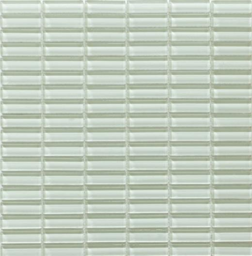 Aria Series Delicate Mint Mosaic Tile MC24