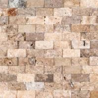MSI Tuscany Scabas Splitface Tile Backsplash SMOT-SCAB-1X2SF