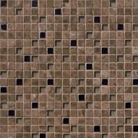 MSI Emperador Cafe Blend Tile Backsplash THDWG-SGL-EC-8MM