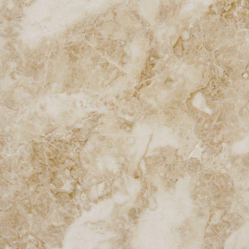 Msi Crema Cappuccino 12x12 Polished Marble Floor Wall Tile Ttcapu1212p