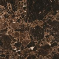 MSI Emperador Dark 12x12 Polished Marble Floor and Wall Tile TEMPDRK1212