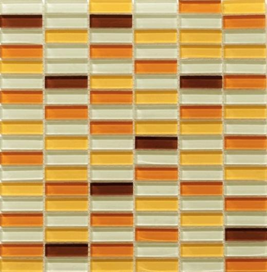 Mosaic Tile Aria Carribean Treasure