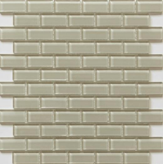Essen Series Sand Castle Glass Tile MB42