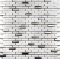 Muro Series Frozen Stone Mosaic Tile MMW1