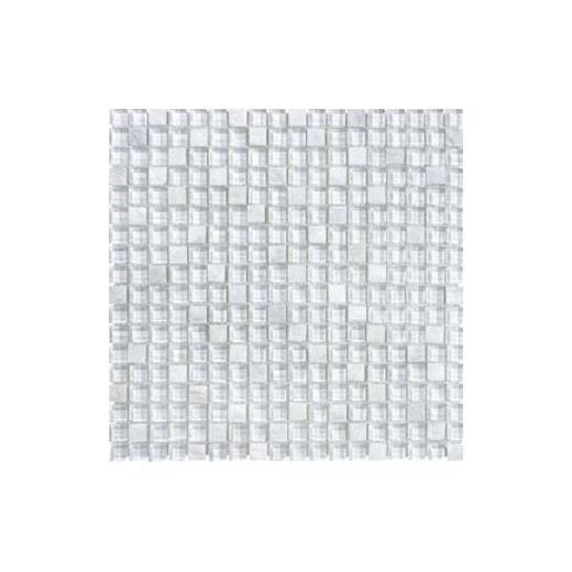 "Bliss 5/8""X5/8"" Norwegian Ice Mosaic AC35-022"