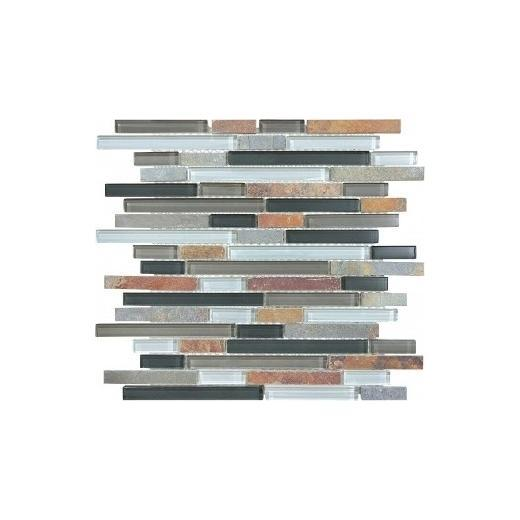 Bliss Linear SMOKY MICA MOSAIC