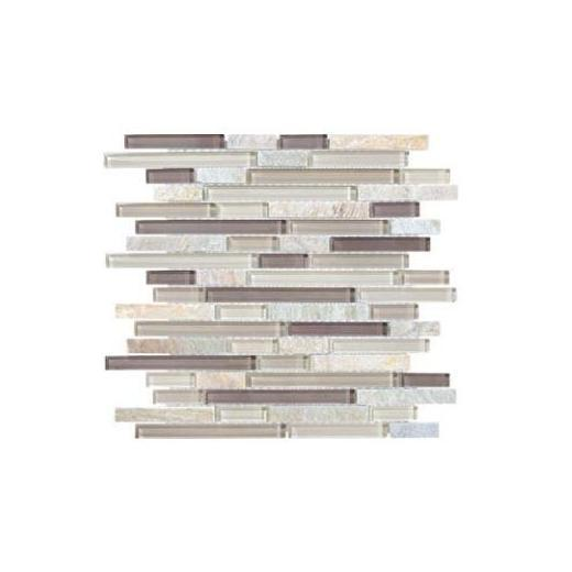 Bliss Linear COTTON WOOD MOSAIC