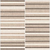 """Eleganza Aspen Blend Matchstick 3/8"""" x 6"""" Fabric Look Mosaic Tile Aspen-Matchstick"""