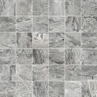 Eleganza Gray 2x2 Marble Look - Mosaic Tile
