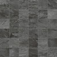Eleganza Black 2x2 Marble Look - Mosaic Tile