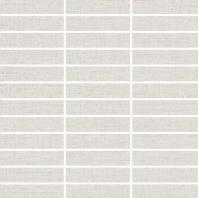 "Eleganza Cotton 1"" x 4"" Fabric Look Mosaic Tile ZH6818AQQ55P"