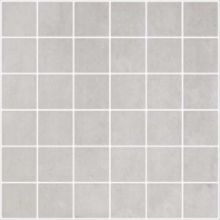 Eleganza Bianco 2x2 Cement Look Mosaic Tile FIRENZE-BIANCO-MOSAIC
