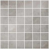 Eleganza Cenere 2x2 Cement Look Mosaic Tile FIRENZE-CENERE-MOSAIC