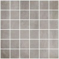 Eleganza Grigio 2x2 Cement Look Mosaic Tile FIRENZE-GRIGIO-MOSAIC