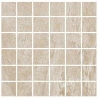 Eleganza Avorio 2x2 Matte Marble Look Mosaic Tile HO-1MS5R