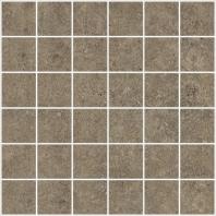 Eleganza Olive 2x2 Limestone Look Mosaic Tile YI3L5011050
