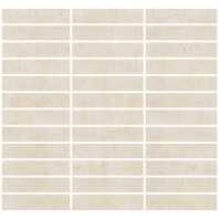 Eleganza Perla 1x4 Concrete Look Mosaic Tile LOFT-1X4MOSAIC_PER