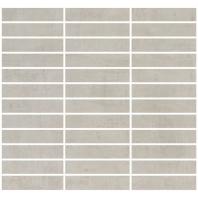 Eleganza Cemento 1x4 Concrete Look Mosaic Tile LOFT-1X4MOSAIC-CE