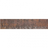 Eleganza Brown Metal Look Bullnose 630L983-FLB