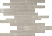 Eleganza Ice 12x12 Metal Look Border 630L802-BORDER