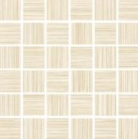 Eleganza Avorio 2x2 Fabric Look Mosaic Tile B60827H