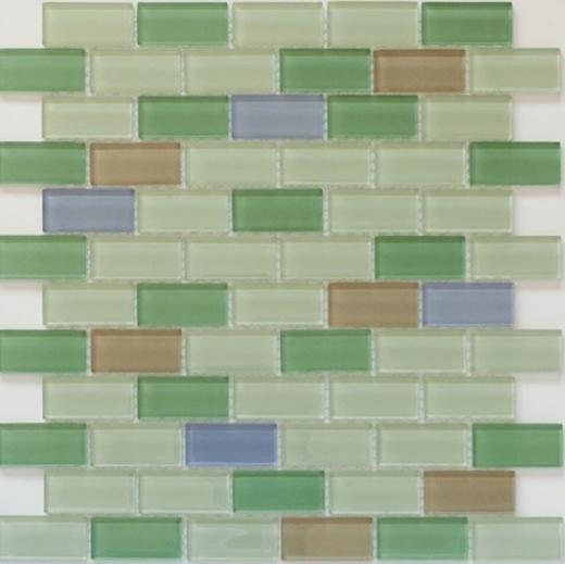 Mosaic Tile Essen Spring Meadow