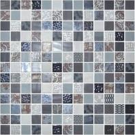 Eleganza Cosmic Arezzo 1x1 Mosaic Tile 202700