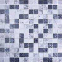 Eleganza Cosmic Livorno 1x1 Mosaic Tile 202704