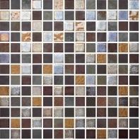 Eleganza Mystic Savina 1x1 Mosaic Tile 202364