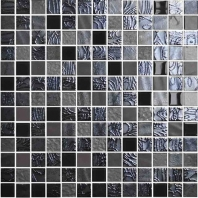 Eleganza Mystic Islande 1x1 Mosaic Tile 202528