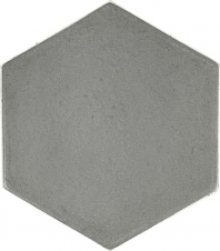Eleganza Hexagon Concrete Look Backsplash K2D2007