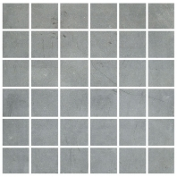 Eleganza 2x2 Medium Gray Concrete Look Backsplash VAR-2X2-MO-MG
