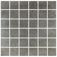 Eleganza 2x2 Gray Concrete Look Backsplash VAR-2X2-MO-GRAY