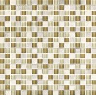 Eleganza Claro 1/2x1/2 Mosaic Tile GL3009