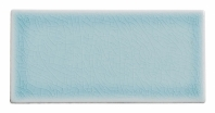 Lumiere Series Marseille Aqua 3x6 Subway Tile LMR-8524