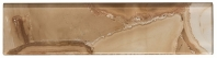 Magical Forest Series Cinnamon House 3x12 Subway Tile MGF-732
