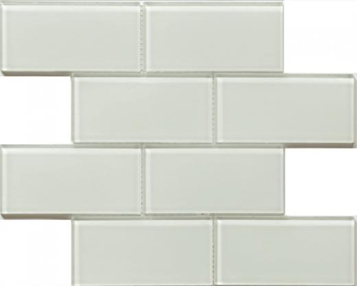 Blocco Series Crystal Ice Mosaic Tile MDW1