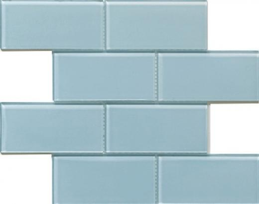 Tile Blocco Riviera Water