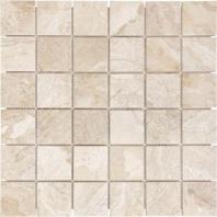 Anatolia Uptown Stone Polished 2x2 Impero Reale Mosaic AC76-407