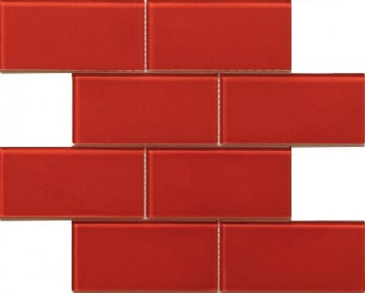 Tile Blocco Fireberry