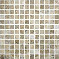 Anatolia Uptown Stone 1x1 Picasso Mosaic ACNS086