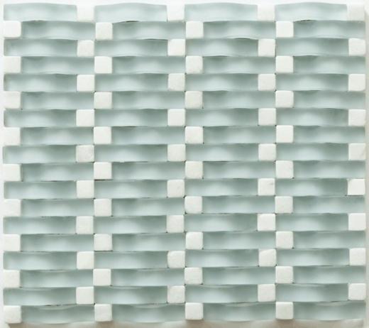 Mosaic Tile Vento Tropical Mist