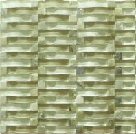 Vento Series Summer Sigh Glass Tile MCGB10