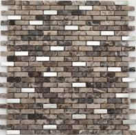 Mosaic Tile Muro Roman Stone