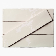 Masia Ivory 3x12 Ceramic Subway Tile by Soho Studio MASIA3X12IVORY